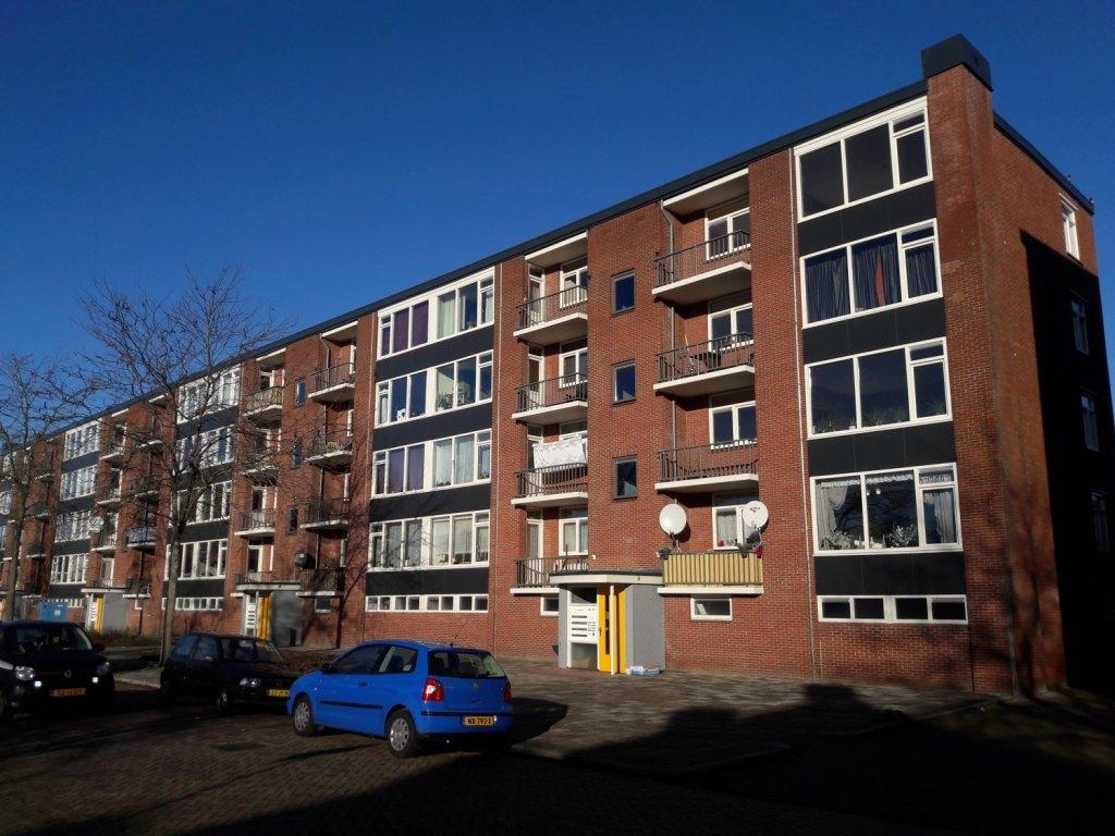 Foto bij: 48 woningen verduurzaamd in Almelo!