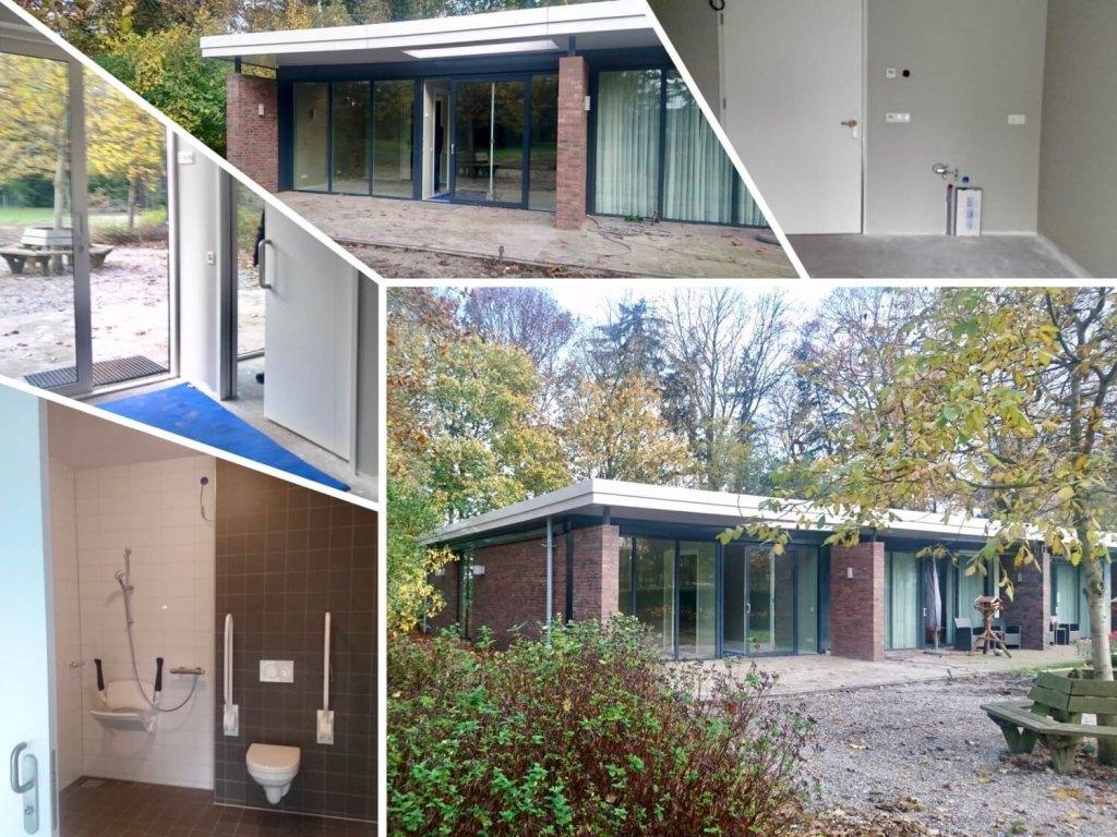 Foto bij: Nieuwe zorgunit Hospice Reggestroom!