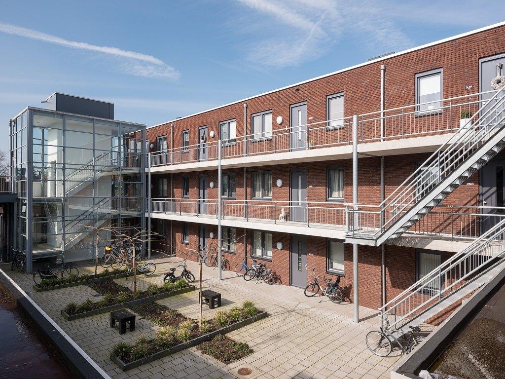 Bild bei:  Pflege-Appartements Stadskwartier