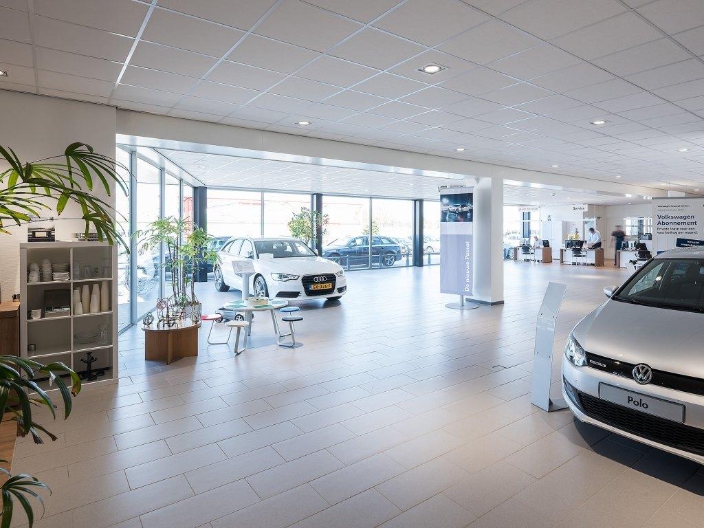 Foto bij: VW-Garage Century