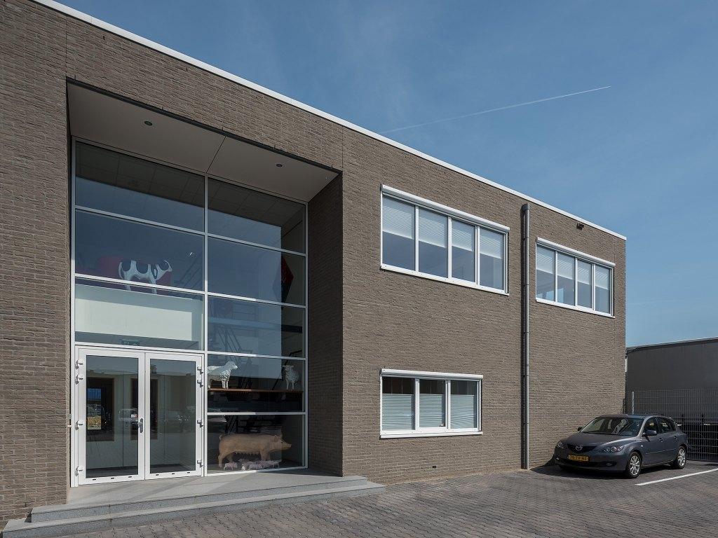 Foto bij: Nieuwbouw Schils