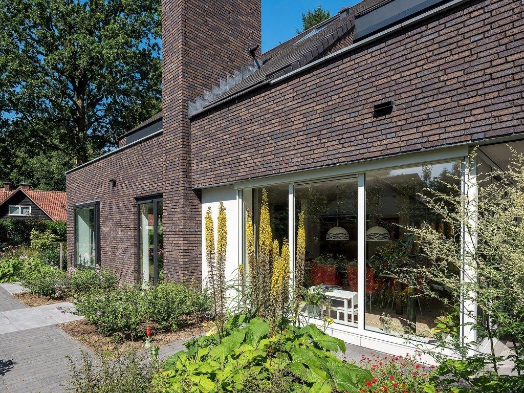 Foto bij: Moderne woning