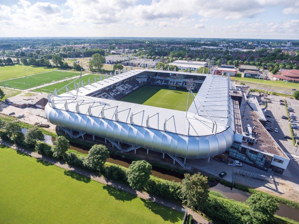 Photo: Heracles Stadium