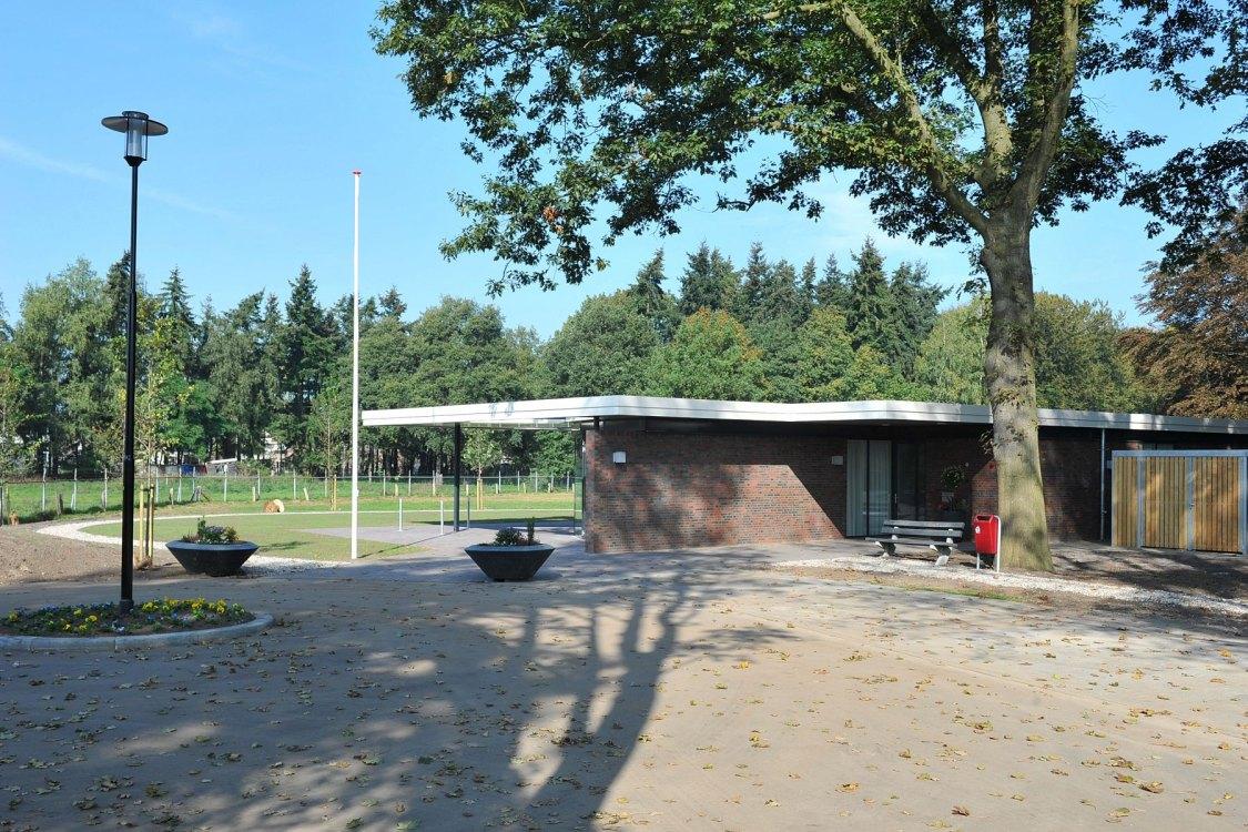 Foto bij: Nieuwbouw voor Hospice De Reggestroom