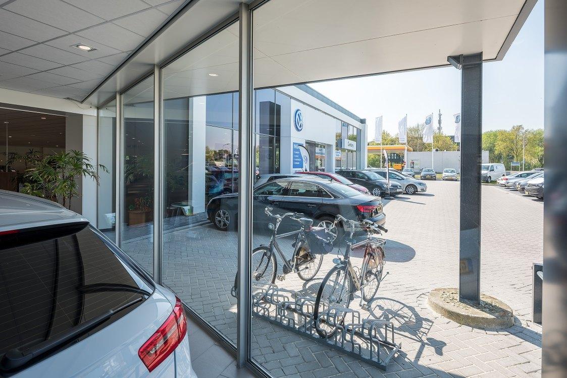 Photo: VW Garage Century
