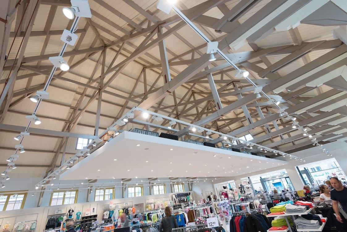 Foto bij: Veelzijdig woon-winkel-project Oosterpoort