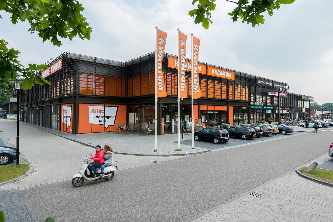 Photo: Schuttersveld