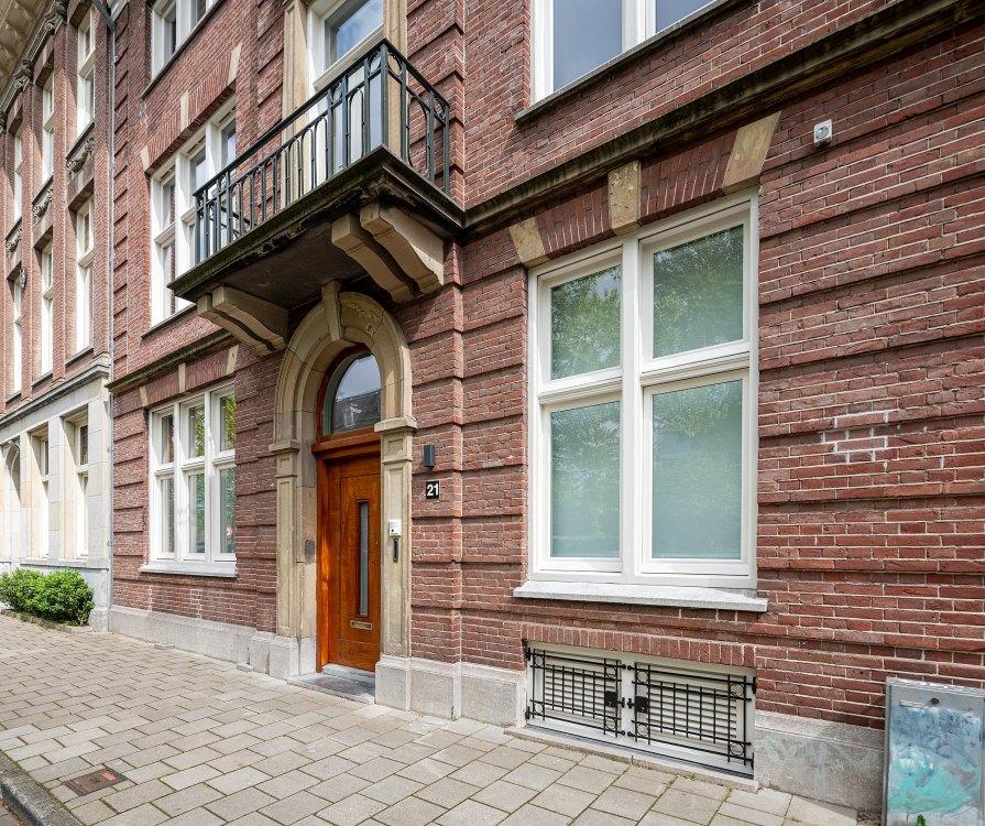 Foto bij: Huisvesting voor studenten 'De Stade'
