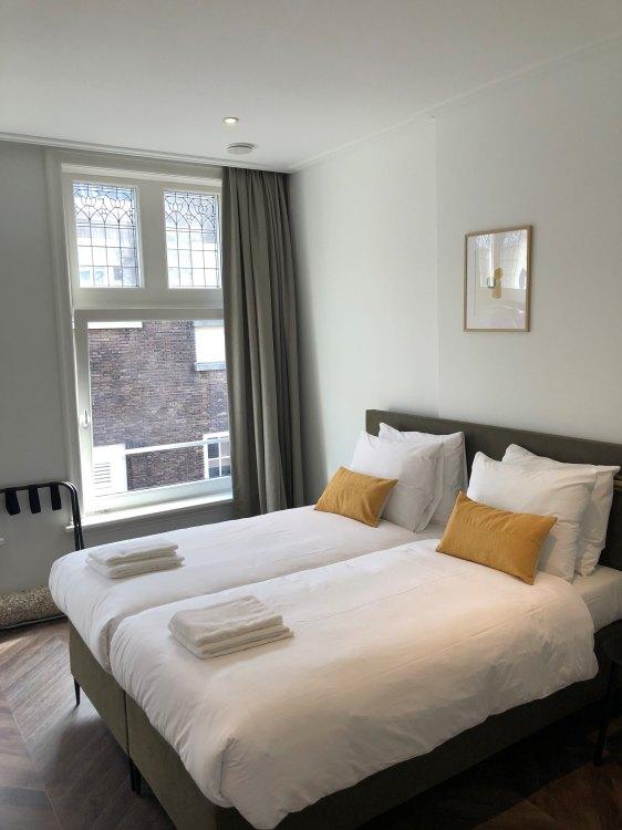 Foto bij: Hotelkamers en appartementen