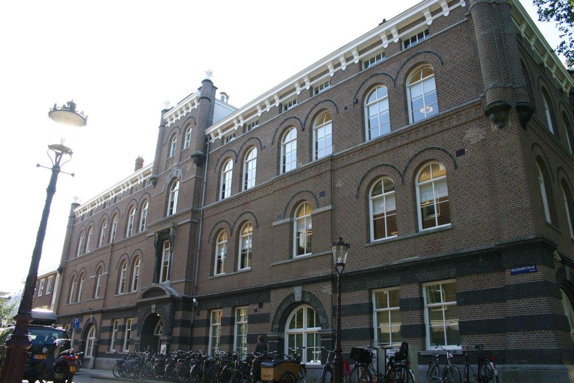 Foto bij: GGD Amsterdam