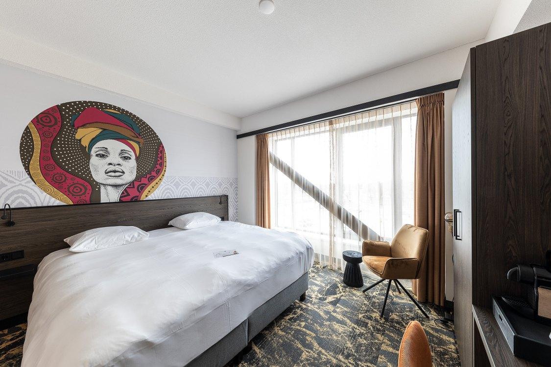 Foto bij: Willinkplein incl. Fletcher hotel