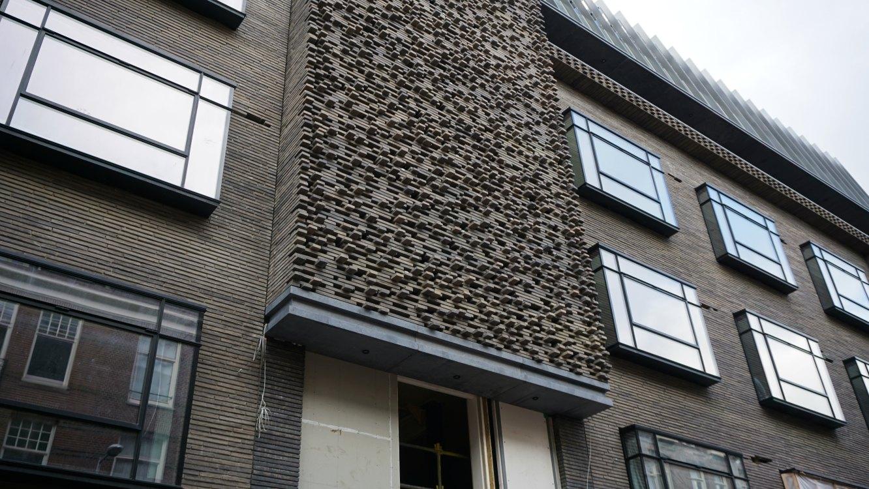 Foto bij: Luxe woningen aan de Ruysdaelstraat