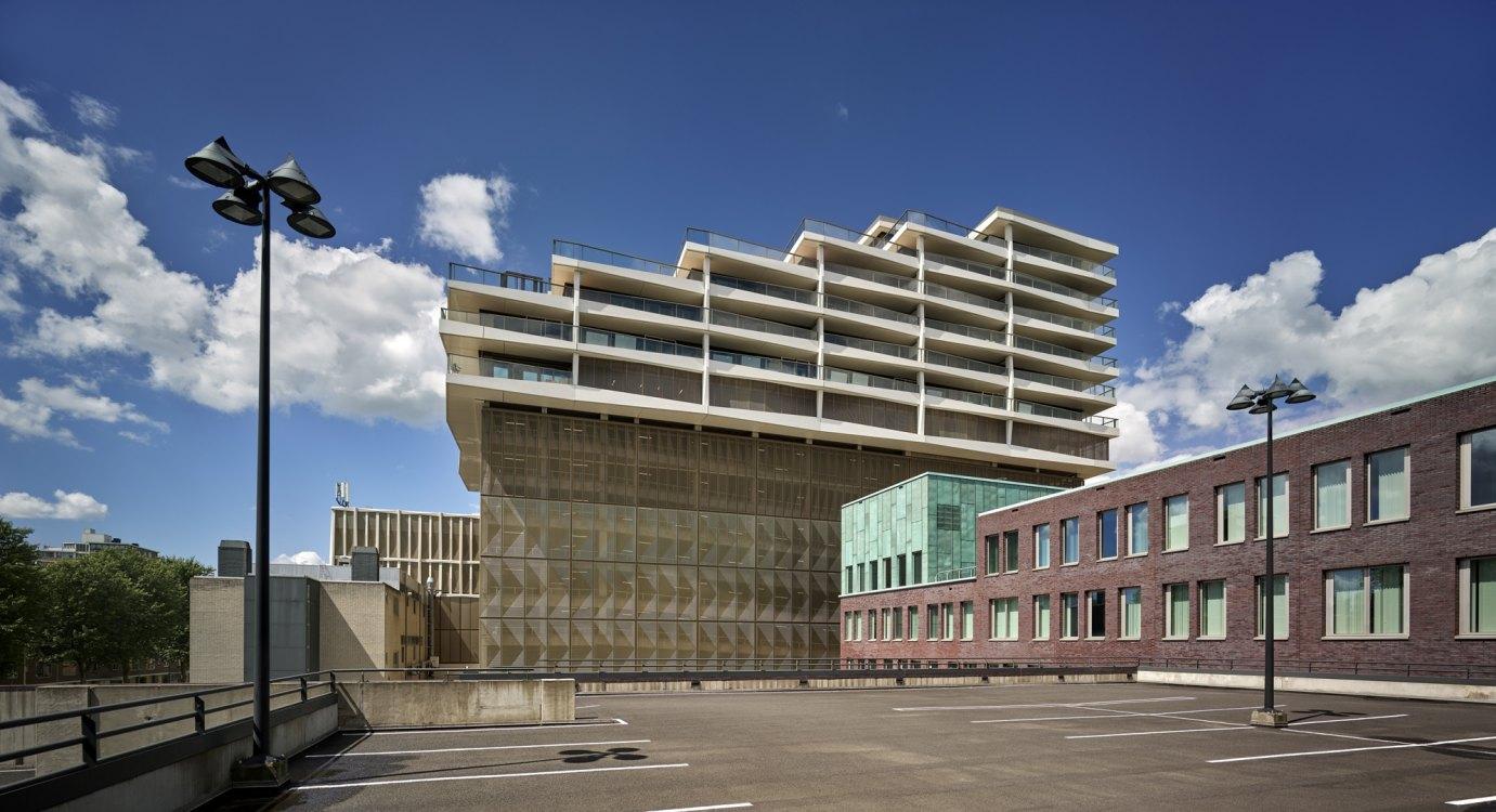 Foto bij: Appartementen Up Mountain