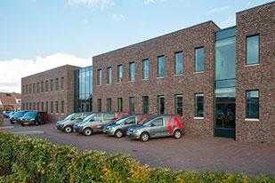 Bild Gebäude AKOR in Rijssen