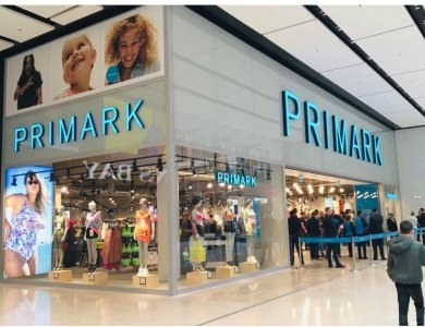 Photo:Primark Utrecht opened!