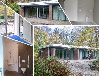 Foto bij:Nieuwe zorgunit Hospice Reggestroom!