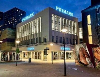Photo: Ouverture de Primark Rotterdam !